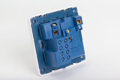 Ổ Cắm Điện Tích Hợp 2 Cổng USB Và Công Tắc TK-TT-A-48